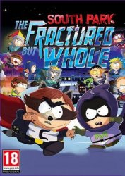 Скачать South Park: The Fractured but Whole - Gold Edition на компьютер