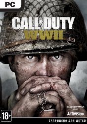 Скачать Call of Duty: WWII - Digital Deluxe Edition на компьютер