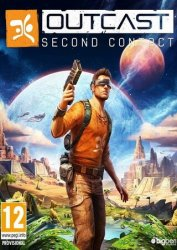 Скачать Outcast: Second Contact на компьютер