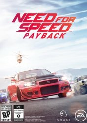 Скачать Need for Speed: Payback на компьютер