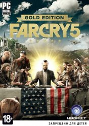 Скачать Far Cry 5: Gold Edition на компьютер