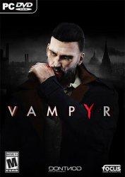 Скачать Vampyr на компьютер