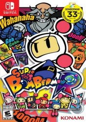 Скачать Super Bomberman R на компьютер