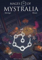 Скачать Mages of Mystralia на компьютер