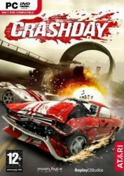 Скачать Crashday Redline Edition на компьютер