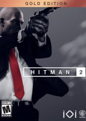 Скачать Hitman 2: Gold Edition на компьютер