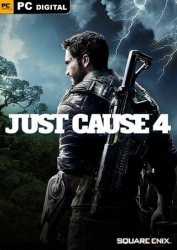 Скачать Just Cause 4: Gold Edition на компьютер
