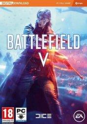 Скачать Battlefield V на компьютер