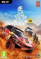 Скачать Dakar 18 на компьютер