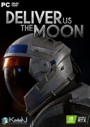 Скачать Deliver Us The Moon: Fortuna на компьютер