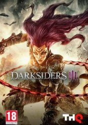 Скачать Darksiders III: Deluxe Edition на компьютер
