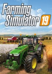 Скачать Farming Simulator 19 на компьютер