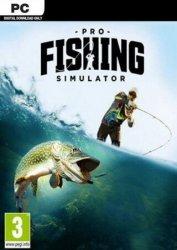 Скачать Pro Fishing Simulator на компьютер