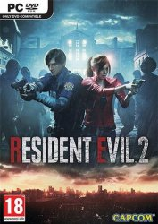 Скачать Resident Evil 2 / Biohazard RE:2 - Deluxe Edition на компьютер