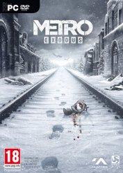 Скачать Metro: Exodus на компьютер