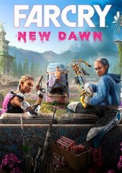 Скачать Far Cry New Dawn - Deluxe Edition на компьютер