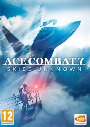 Скачать Ace Combat 7: Skies Unknown на компьютер