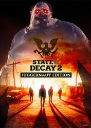 Скачать State of Decay 2 на компьютер