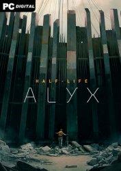Скачать Half-Life: Alyx на компьютер