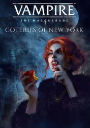 Скачать Vampire: The Masquerade - Coteries of New York на компьютер