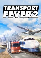 Скачать Transport Fever 2 на компьютер