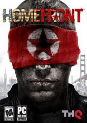 Скачать Обзор игры Homefront на компьютер