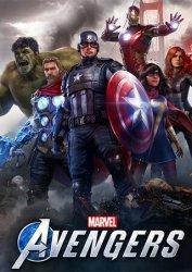 Скачать Marvel's Avengers на компьютер