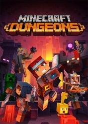 Скачать Minecraft Dungeons на компьютер