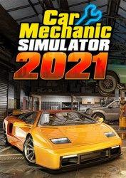 Скачать Car Mechanic Simulator 2021 на компьютер