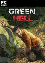 Скачать Green Hell на компьютер