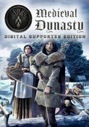 Скачать Medieval Dynasty: Digital Supporter Edition на компьютер